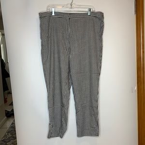 Focus 2000 Capri Pants Polka Dots 16 PLUS SIZE